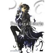 Pandora Hearts, Volume 2