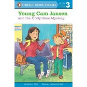 Young Cam Jansen and the Molly Shoe Mystery by David A Adler