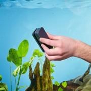 Magnet de curatare a acvariului Oase, 10 mm