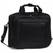 Laptoptáska TITAN - 31970401-01 Fekete