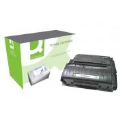 Q-Connect HP LaserJet 4250/4350 High Capacity Laser Toner Black Q5942X