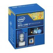 Processeur Core i7-4770K (3.4 GHz) Haswell Quad Core Socket 1150 Cache L3 8 Mo HD Graphics 4600 0.022 micron