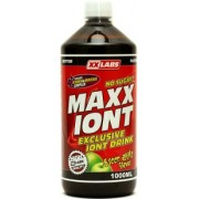 Maxx Iont 1000 ml pomeranč XXLABS