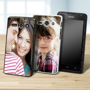 Husa personalizata Hardcase pentru Huawei Y530