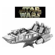 Metal Earth Star Wars EP7 First Order Snowspeeder