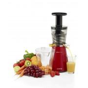 Jupiter Juicepresso Rouge - Extracteur De Jus Vertical