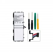 New 3.7V Battery Replaces SP3676B1A For Samsung Galaxy Tab GT-N8000