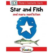 Jolly Phonics Paperback Readers, Level 1 Phonic's Fantastic Facts by Sara Wernham