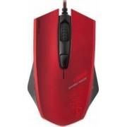 Mouse Gaming SpeedLink LEDOS 3000 DPI USB Rosu