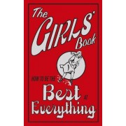The Girls' Book by Juliana Foster