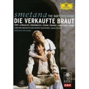 Otto Schenk - Smetana: The Bartered Bride (0044007343609) (1 DVD)