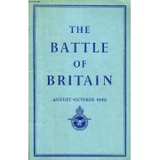 The Battle Of Britain, August - October 1940