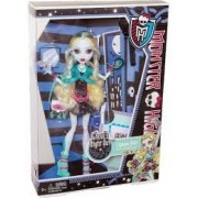 Monster High Ghouls Night Out Doll Lagoona Blue