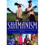 Shamanism: Volume 2 by Mariko Namba Walter