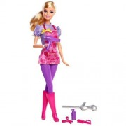 Barbie I Can Be Hair Stylist by Mattel