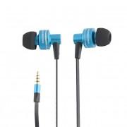 Casti Modecom MC-141 Blue