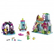 Lego disney princess ariel e il magico incantesimo 41145