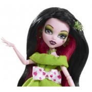 Papusa Draculaura - Monster High Scary Tales