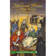 Oxford Progressive English Readers: Grade 3: The Merchant of Venice and Other Stories from Shakespeare's Plays by David Foulds