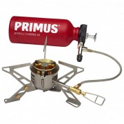 Primus - Omnifuel II - Mehrstoffkocher Gr incl. Fuel bottle and pouch