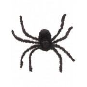 Aranha gigante maleável Halloween Tamanho único