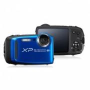Fujifilm Finepix XP-120, Albastru