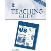 Teaching Guide to First Americans Grade 8 REV 3e Hofus by Joy Hakim