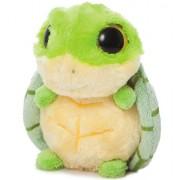 Aurora YooHoo & Friends Shelbee Sea Turtle Turtle 20 cm Peluche tessuto