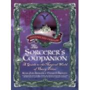 The Sorcerer's Companion by Allan Zola Kronzek