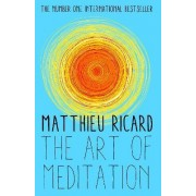 The Art of Meditation by Sherab Chodzin Kohn