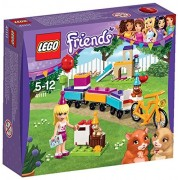 LEGO Friends - Partivonat