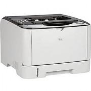 Ricoh Aficio SP3500N Monochrome Laser Printer
