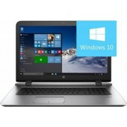 Laptop HP ProBook 470 G3 Intel Core Skylake i7-6500U 1TB 8GB AMD Radeon R7-M340 2GB Win10 FullHD Fingerprint Reader Bonus Mouse Optic AULA Manum