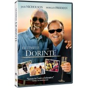 The Bucket List:Jack Nicholson,Morgan Freeman - Ultimele dorinte (DVD)