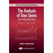 Analysis of Time Series by Chris Chatfield