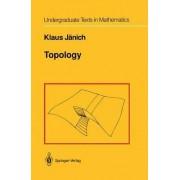 Topology by Klaus J