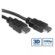 Secomp-Value-HDMI-High-Speed-Cable-Ethernet-M-M-black-7-5m