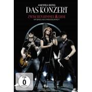 Andrea Berg - Zwischen Himmel und Erde (0886975363698) (1 DVD)