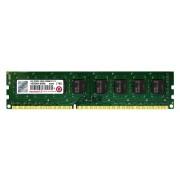 Transcend TS512MLK64V6N Memoria 4 GB DDR3 240-pin DIMM, Azzurro Blu