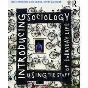 Introducing Sociology Using the Stuff of Everyday Life by Josee Johnston