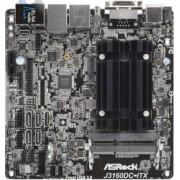 Placa de baza AsRock J3160DC-ITX