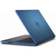 Laptop Dell Inspiron 5559 Intel Core Skylake i7-6500U 1TB 8GB Radeon R5-M335 2GB Win10 Albastru