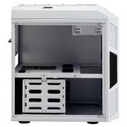 Boîtier PC Aerocool Xpredator Cube blanc uATX ATX 4