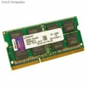Kingston - KTH-X3CL/8G - 8192 MB - SODIMM - DDR3L - 1600 MHz - 1.35 V - Compatibilitate HP/Compaq - Nou