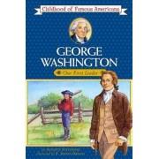 George Washington by Augusta Stevenson