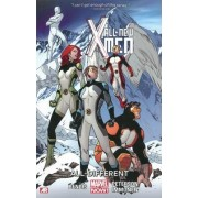 All-new X-men Volume 4: All-different (marvel Now) by Brian Michael Bendis