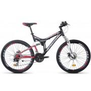 "Bicicleta MTB Sprint Hunter DD 26"" 2016"