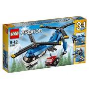 Lego - 31049 - LEGO Creator - Elicottero bi-elica