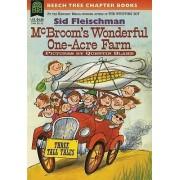 McBroom's Wonderful One-Acre Farm by Sid Fleischman