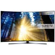 "Televizor LED Samsung 222 cm (88"") UE88KS9802, Ultra HD 4K, Smart TV, Ecran curbat, WiFi, CI+"